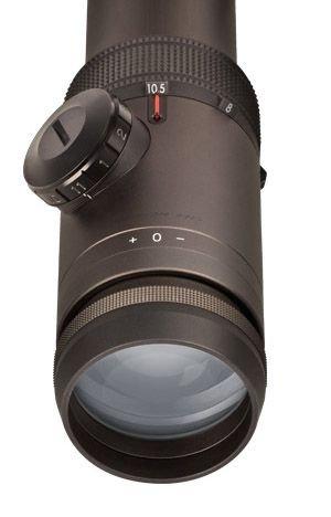 Vortex Razor HD 5-20x50 Riflescope with EBR-2B Reticle, .10 MRAD Turrets RZR-52006 by Vortex Optics (Image #3)