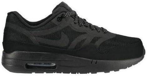 Nike WMNS Air Max 1 PRM Tape BlackBlack Femmes 599895