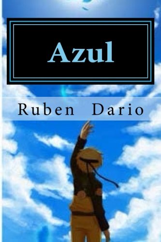 Azul  [Ruben  Dario] (Tapa Blanda)