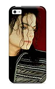 TYH - Desmond Harry halupa's Shop For ipod Case, High Quality Michael Jackson () For ipod Touch 4 Cover Cases phone case