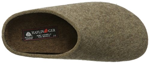 Grizzly 550 Chaussons mixte adulte Haflinger Beige Michl Torf gv6WznSq