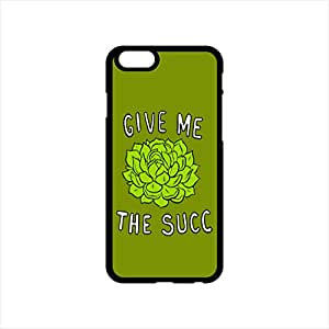 Fmstyles - iPhone 6 Plus Mobile Case - Give Me The Succ
