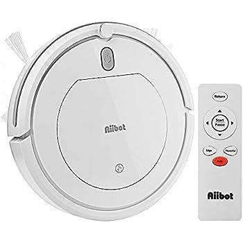 Amazon Com Home Cleaner Robot Small Ultra Slim Super