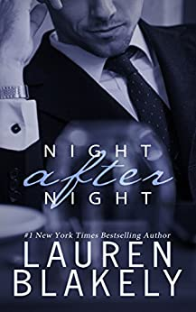 Night After Night (Seductive Nights: Julia & Clay Book 1) by [Blakely, Lauren]