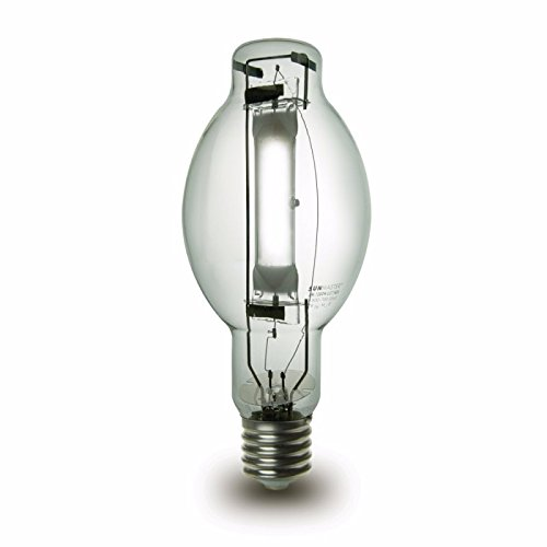 SunMaster 80150 - 1000 Watt Neutral Deluxe MH Conversion Grow Light Bulb - (Mh 1000 Watt Conversion Bulb)