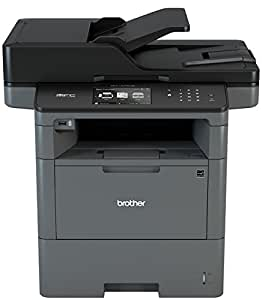 Scanner Driver For Brother Printer Mfc L6700dw