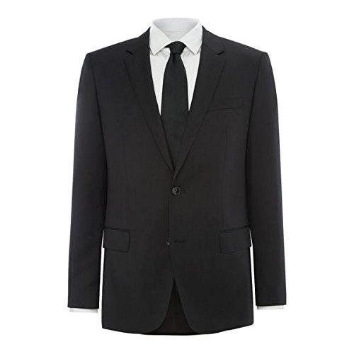 [ヒューゴボス] メンズ ジャケット&ブルゾン Hayes Slim Fit Notch Lapel Jacket [並行輸入品] B07F329VWM  46l