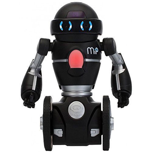 WowWee - MiP the Toy Robot - Black (Wowwee Mip Robot Rc Robot compare prices)