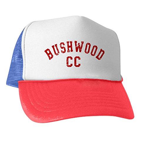 CafePress - Bushwood Country Club T Shirt - Trucker Hat, Classic Baseball Hat, Unique Trucker Cap