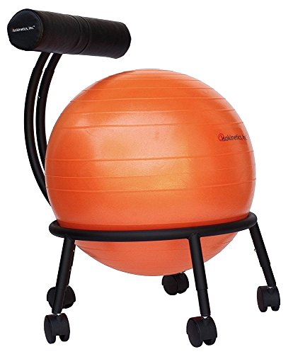 Balance Ball Chair Frame Only: The Best Stability Ball Chairs For Your Home Office (BEST