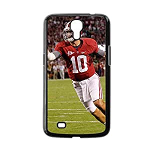 Generic Unique Back Phone Covers For Child Design With Aj Mccarron Football For Samsung Galaxy Mega I9200 Choose Design 3