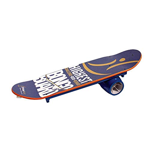 Fitterfirst Bongo Board Balance Stability Trainer
