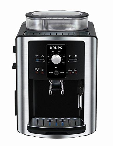 Krups EA8010PE - Cafetera: Amazon.es: Hogar