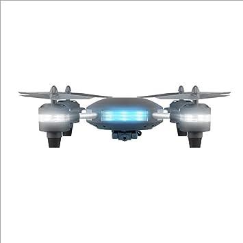 Mini Drone Remoto W606-9 Plegable Bolsillo Drone 3D Flip and Roll ...