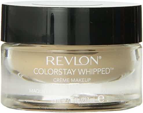 Revlon ColorStay Whipped Crème Makeup, Sand Beige