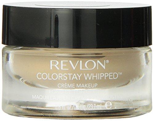 Amazon.com : Revlon ColorStay Whipped Crème Makeup, Buff ...