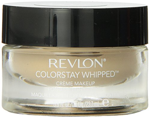 Price comparison product image Revlon ColorStay Whipped Crème Makeup, Sand Beige