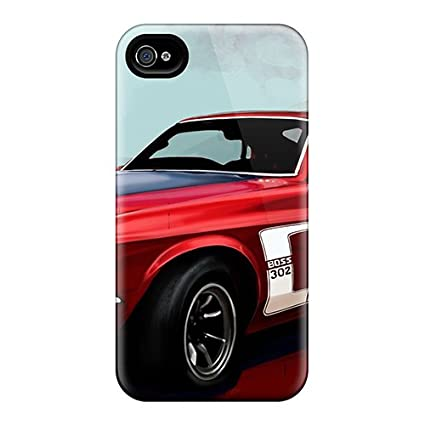 Amazon.com: Hot Tpye Red Racer Cases Covers For Iphone 6plus ...