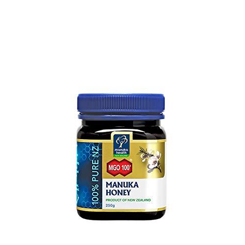 Manuka Health MGO 100+