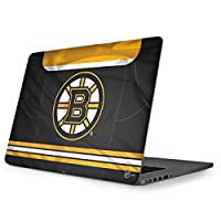 NHL Boston Bruins MacBook Pro 15 (2012-15 Retina Display) Skin - Boston Bruins Home Jersey Vinyl Decal Skin For Your MacBook Pro 15 (2012-15 Retina Display)