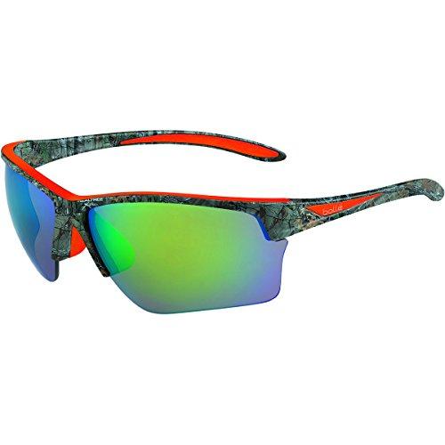 Bolle Flash Sunglasses, Realtree - Running Bolle Sunglasses