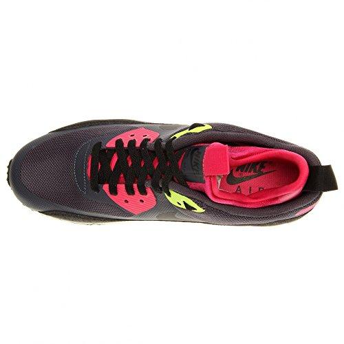Nike Carbonisã©e Air Bottes Sneaker 90 Max qrRSqp