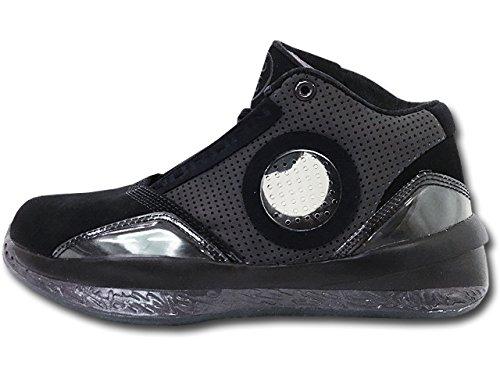 落とし穴ロータリーアセンブリ(Jordan)ジョーダン キッズ/ジュニア Air Jordan 2010 バスケシューズ [並行輸入品]
