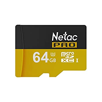Tarjeta SD U3 Netac P500 128 GB 64 GB Micro SDXC, SDHC 32GB ...