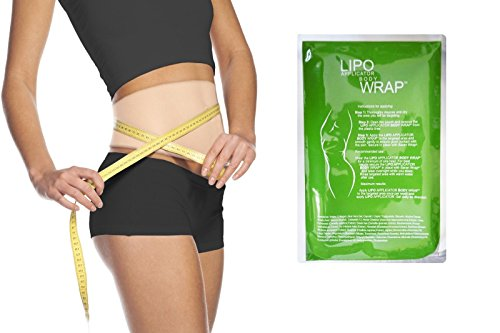 ultimate body applicator lipo wrap. 4 skinny wraps for inch loss, tone and contouring, it works for cellulite, and stretch marks reduction. Ultimate Body Applicator Lipo Wrap. 4 Skinny Wraps for inch loss, tone and contouring, it works for cellulite, and stretch marks reduction. 41iCkgC1tJL