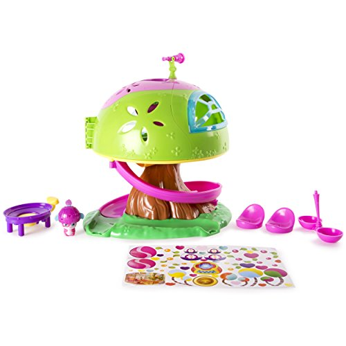 Popples – Deluxe Treehouse Playset