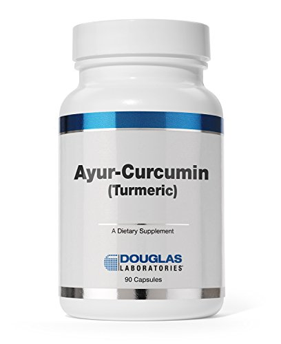 Douglas Laboratories – Ayur-Curcumin Turmeric – Ayurvedic Formula to Support Healthy Joint and Tissue Function* – 90 Capsules