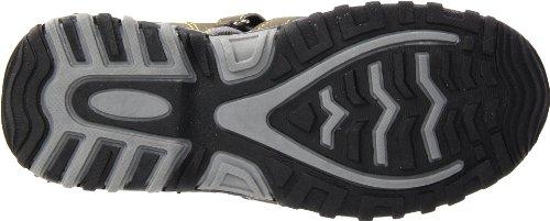 KAMIK Tide sandalias gris - gris oscuro