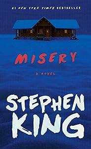Misery: A Novel