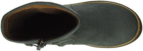 Bisgaard Unisex-Kinder Tex Boot Schneestiefel Blau (608 Blue)