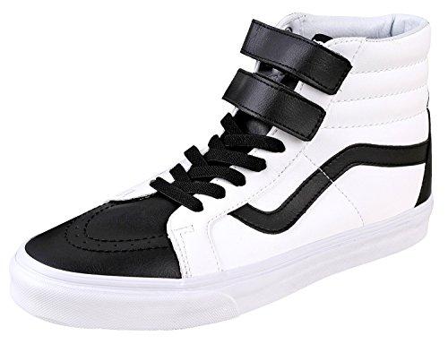 Vans Vn-0a3mv6nqr: Baskets Classique Sk8-salut Reissue V Sneakers (12 B (m) Nous Les Femmes / 10.5 D (m) Nous Les Hommes)
