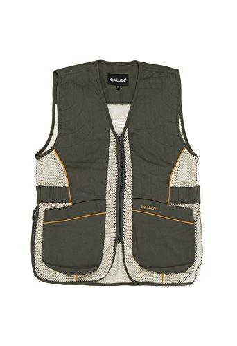 Allen Shooting Vest Moveable Shoulder product image