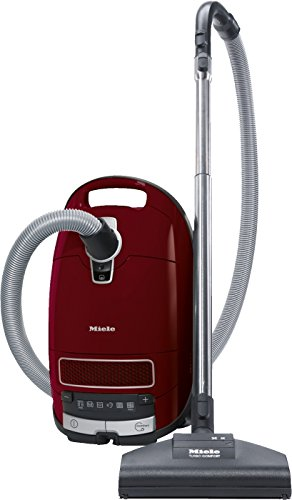 Miele Complete C3 Cat and Dog Powerline Bagged...
