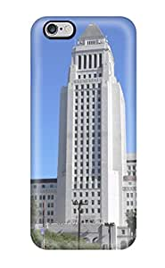 Lennie P. Dallas's Shop Hot Durable Defender Case For Iphone 6 Plus Tpu Cover(los Angeles City) 2919616K65192525