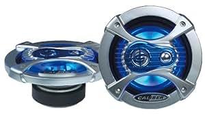 Caliber CSL5A altavoz audio - Altavoces para coche (89 Db, 175 W, 50 W, 118 mm)