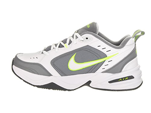 White Homme Nike Volt Noir Cool Fitness 4 de Anthracite E Iv Air Chaussures Grey Monarch US 0YBZqrPY