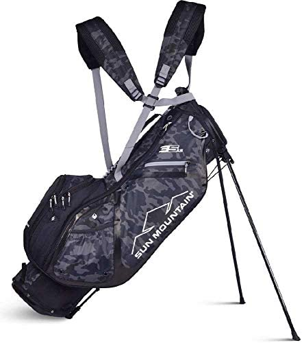 Sun Mountain 3.5 Ls Golf Stand Bag