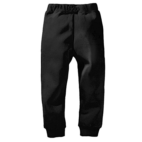 YE9WU Be Greater Than Average Math Unisex Kids Toddlers Sport Jogger Long Pants Sweatpants for (Worksheets Halloween For Kids)