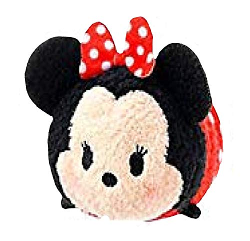 Disney minnie mouse Tsum Tsum Plush   Mini   3 1/2