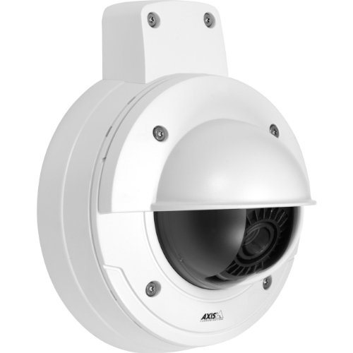 Axis Communications P3367-VE Vandal-Resistant Outdoor Fixed Network Camera (0407-001)