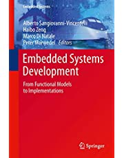 Embedded Systems Development: From Functional Models to Implementations
