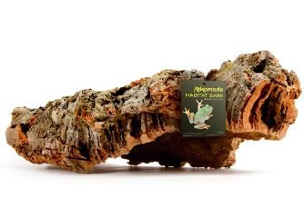 Happy Pet Komodo Habitat Bark Natural Décor Medium by Happy Pet Products Limited
