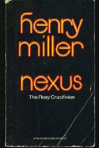 Nexus by Henry Miller (1969-12-01)