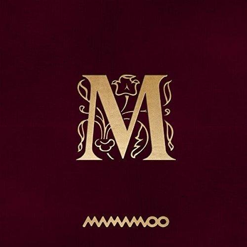 Mamamoo - Memory (Asia - Import)