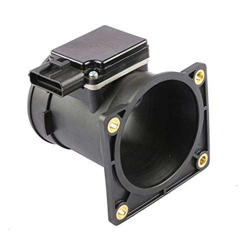 MOSTPLUS Direct Replacement Mass Air Flow Sensor for 1996-2005 FORD MERCURY F150 CONTOUR TAURUS COUGAR