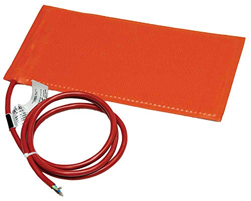 silicone heating pad - 8
